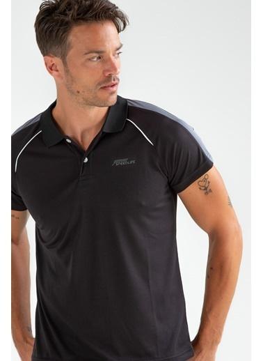 Speedlife  Tişört Siyah